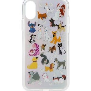 Disney D-Tech Cats And Dogs Iphone Case